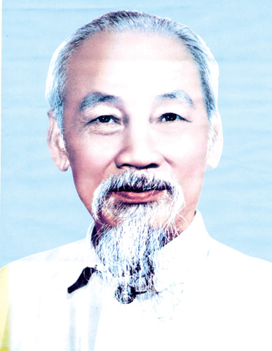 Quê hương Chủ tịch Hồ Chí Minh - 2