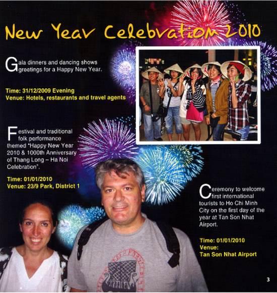 Những sự kiện - lễ hội tại TPHCM năm 2010 - 2