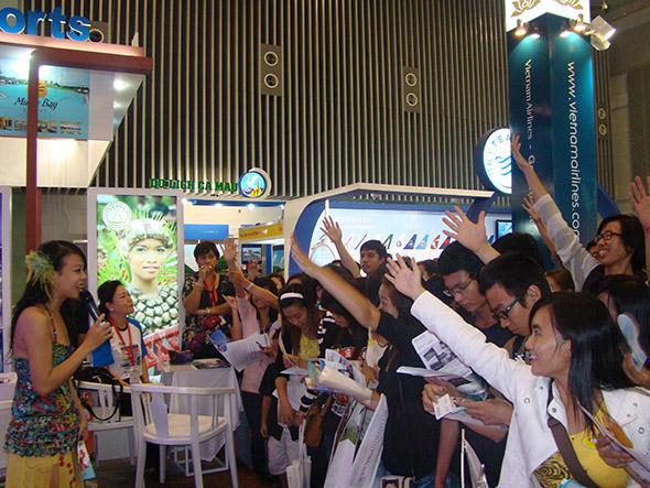 Chào mừng ITE HCMC 2013! - 2