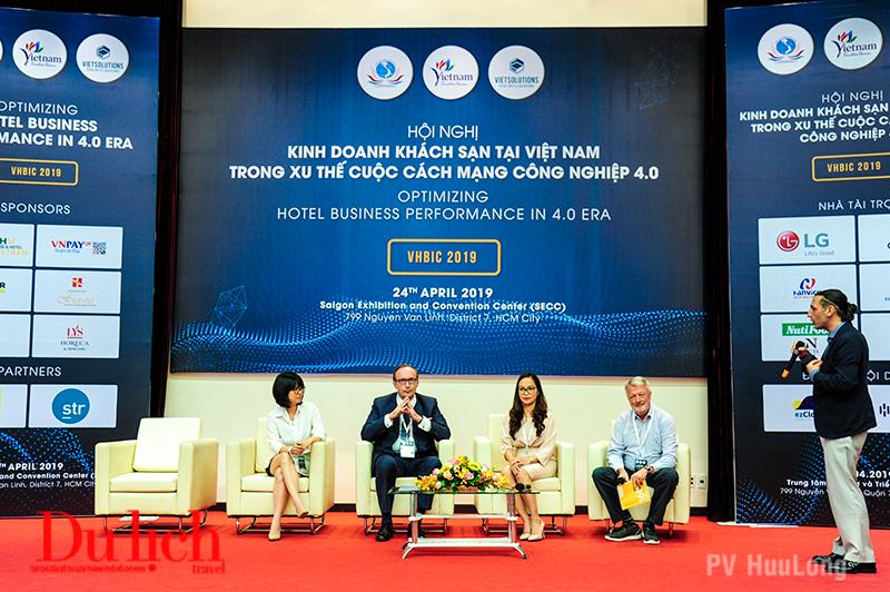 Kinh doanh khách sạn tại Việt Nam trong xu thế cuộc cách mạng công nghiệp 4.0 - 1