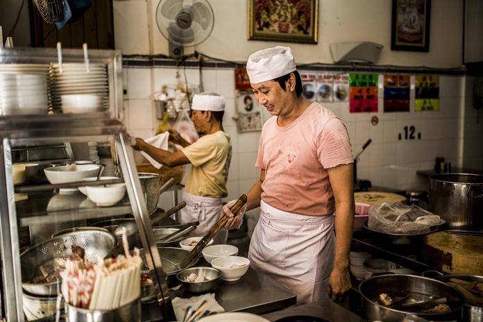 Phát triển du lịch ẩm thực: Bài toán về sự khác biệt - 5