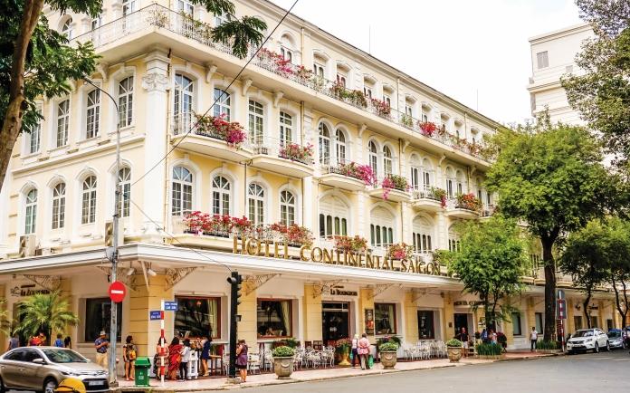 "Saigontourist Group triển khai khuyến mãi ""giải cứu"" du lịch mùa dịch COVID-19 - 2"
