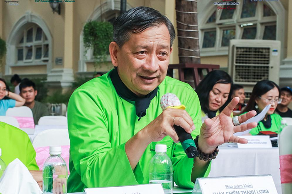 Sinh viên Đại học Hoa Sen góp phần tôn vinh và nâng tầm ẩm thực Việt - 9