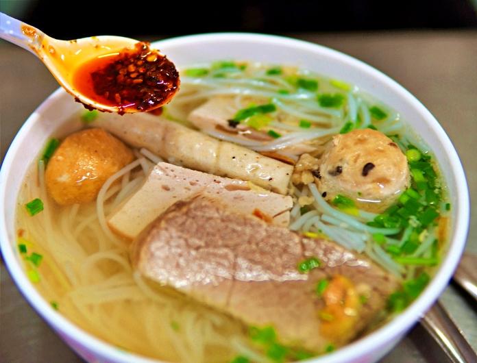 Chuyện ăn bún ở Sài Gòn - 5