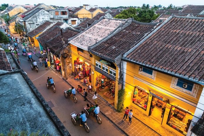 Top 5 di sản văn hóa là điểm đến hàng đầu Việt Nam - 2