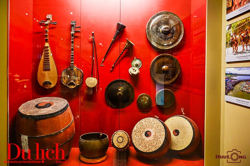 Ấn tượng bảo tàng tỉnh Bà Rịa - Vũng Tàu - 7