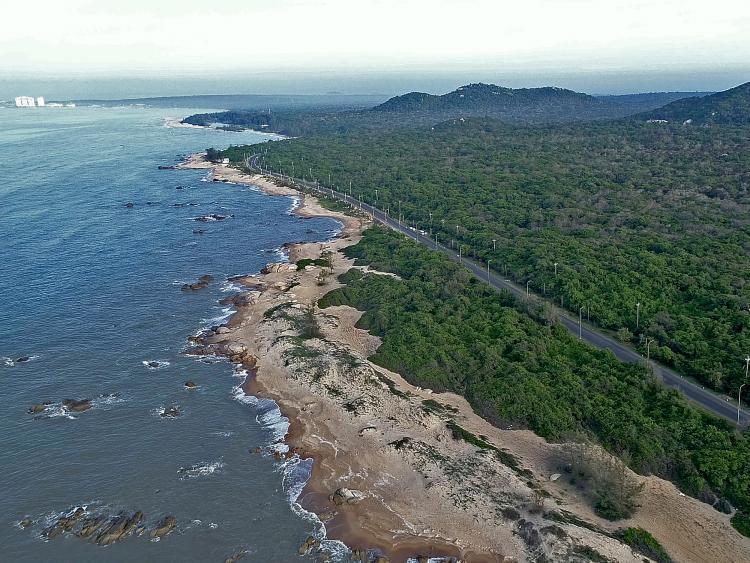 Hồ Tràm – Bình Châu - thủ phủ resort nghỉ dưỡng triệu USD