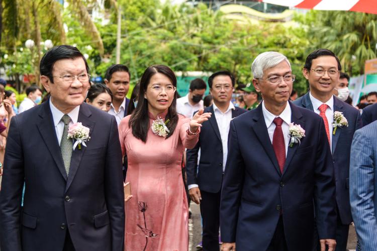 Cuối tuần sôi động với lễ hội Việt - Nhật tại TP.HCM - 2