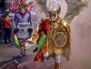 Những lễ hội truyền thống ấn tượng độc nhất vô nhị ở Mỹ Latinh