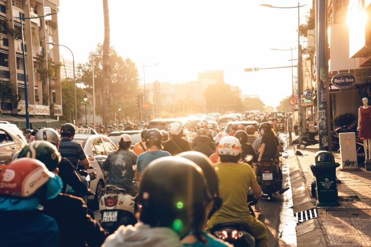 Ở Sài Gòn có kiểu người rất lạ, 'răng mà dễ thương rứa!' - 2