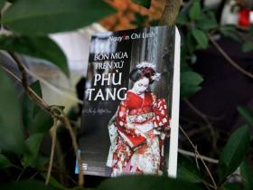 - Sách cho chuyến đi: Du ký trên xứ Phù Tang