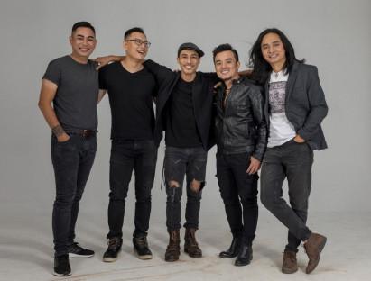Ban nhạc Bức Tường được tạp chí Billboard vinh danh