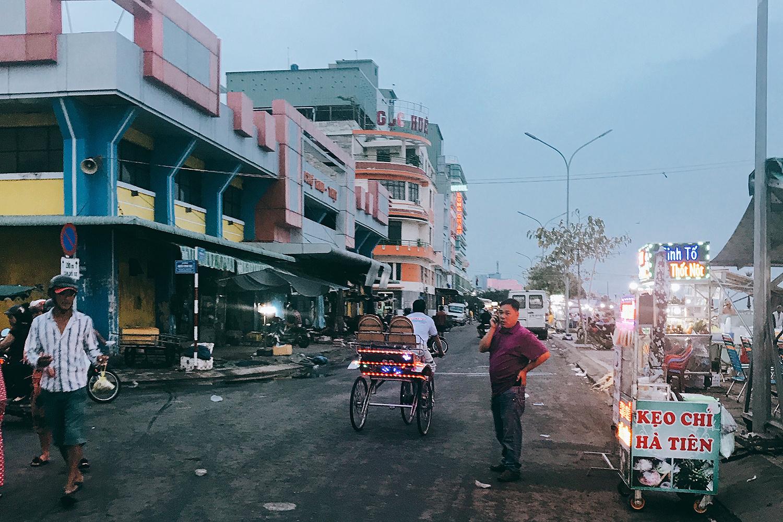 Khi nào hết dịch, đến đảo Thỏ Campuchia sống chậm - 11