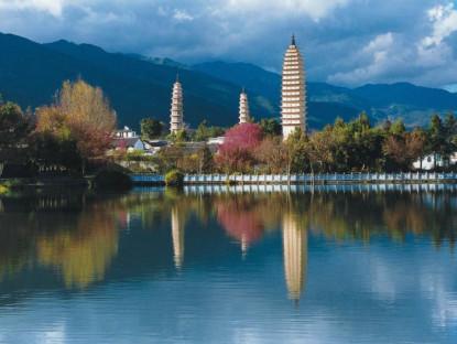 Du khảo - Ngắm nhìn 14 tòa tháp kỳ vĩ và tuyệt đẹp nổi tiếng trên thế giới