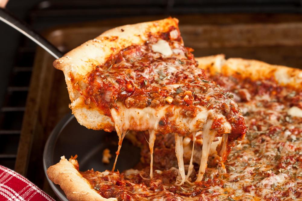 Bánh pizza và những điều ít người biết - 7