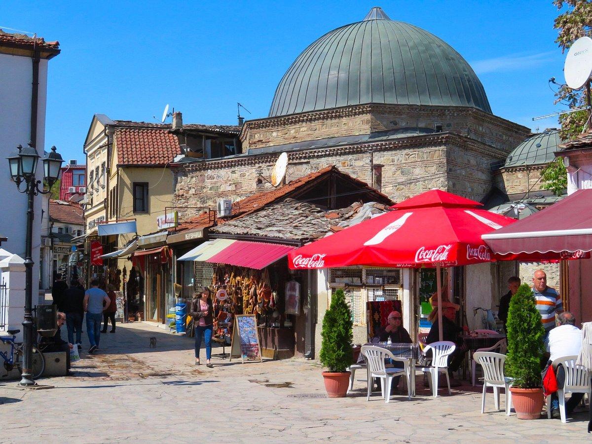 Kinh nghiệm du lịch Bắc Macedonia: Đất nước nhỏ xinh lần đầu tham dự EURO - 9