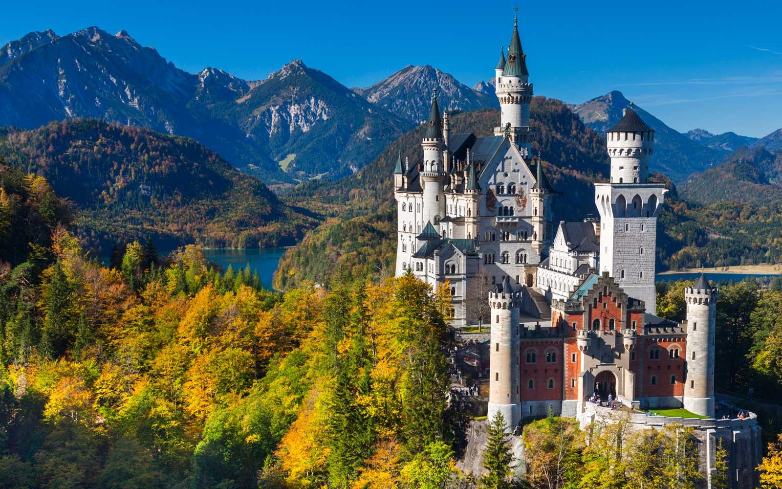Khám phá xứ Bavaria: nước Đức những điều chưa biết - 8
