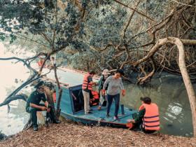 - Một ngày khám phá vườn quốc gia Lò Gò - Xa Mát