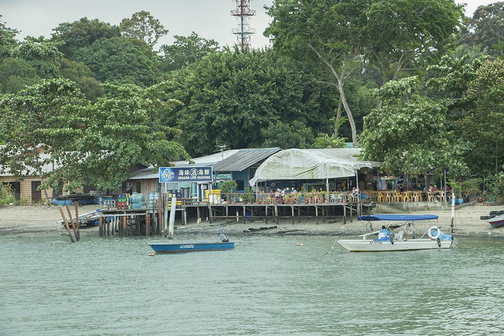 """Đến Pulau Ubin """"xem lại"""" những hình ảnh, thước phim của """"ngày hôm qua"""" - 7"""