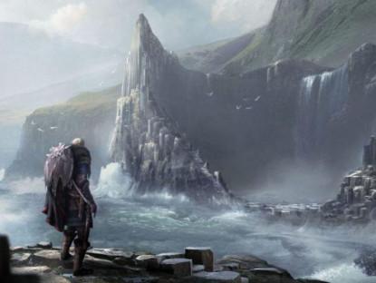 Giải trí - Ireland hợp tác với nhà sản xuất game để quảng bá du lịch