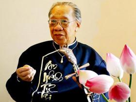 Thi tìm hiểu về Giáo sư Trần Văn Khê và Âm nhạc truyền thống