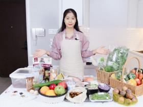 Bảo quản thực phẩm tươi ngon theo cách của cô nàng 9X đảm đang