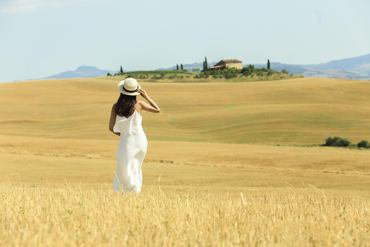 Tuscany - vùng đất làm say lòng bao du khách - 2