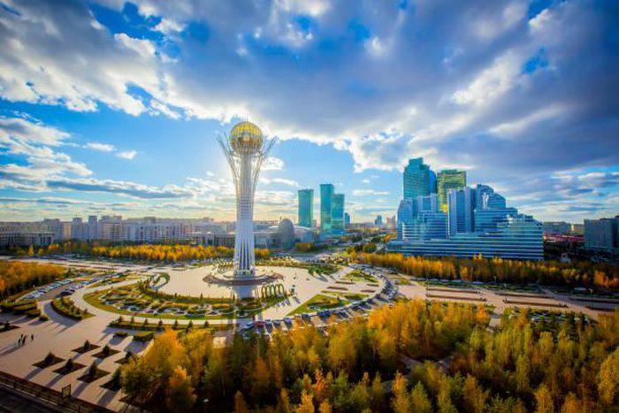 11 điều vô cùng đặc biệt chỉ ở đất nước Kazakhstan bí ẩn - 1