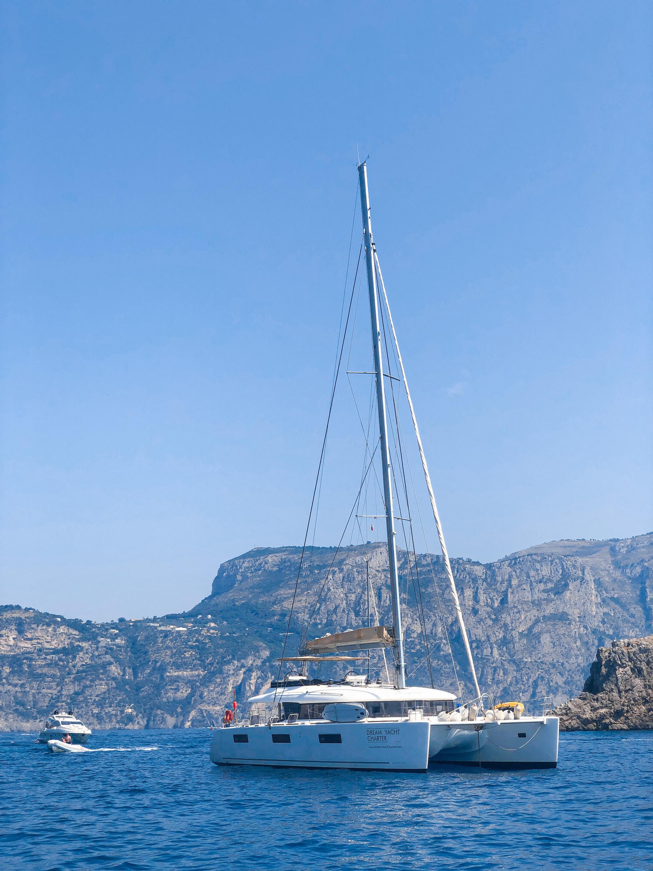 Khám phá vẻ đẹp tuyệt mỹ ở thành phố biển Positano nước Ý - 19