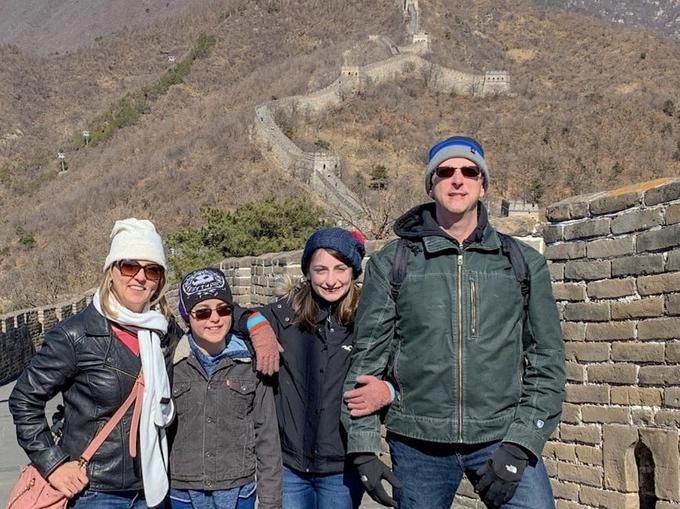 Nghe những Blogger nổi tiếng của chia sẻ về lợi ích từ việc cho trẻ em đi du lịch - 2