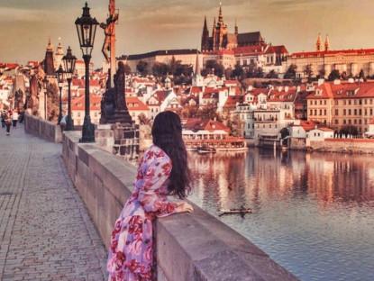 Du khảo - 12 trải nghiệm miễn phí siêu tiết kiệm khi du lịch Praha, Cộng hòa Séc