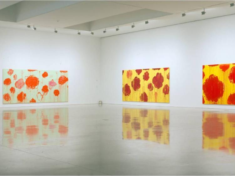 Bán đấu giá bộ sưu tập nghệ thuật có tranh của Warhol, Picasso