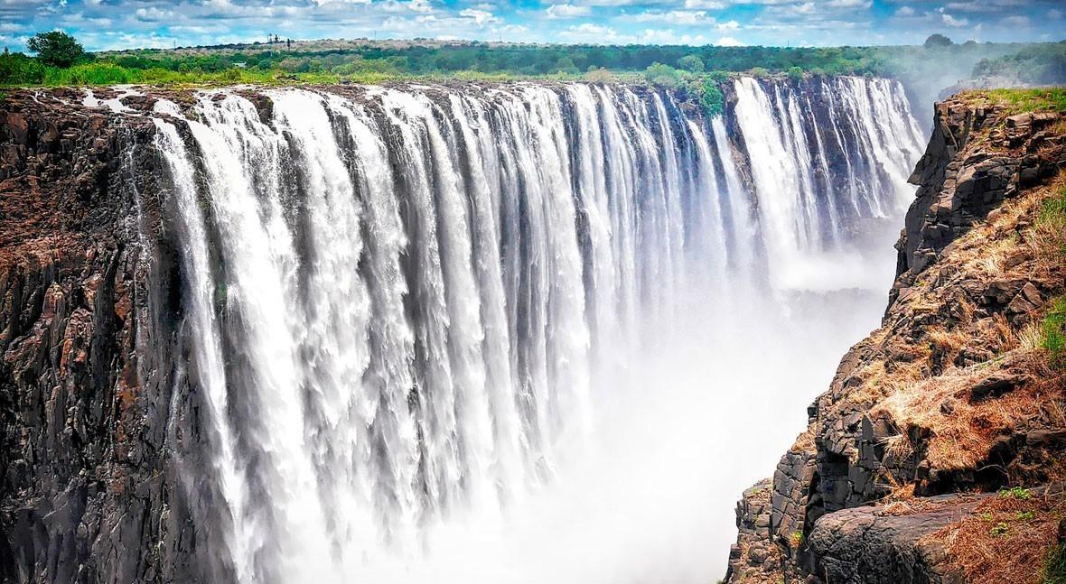 Giải mã sức hấp dẫn lạ kỳ của du lịch châu Phi - 2
