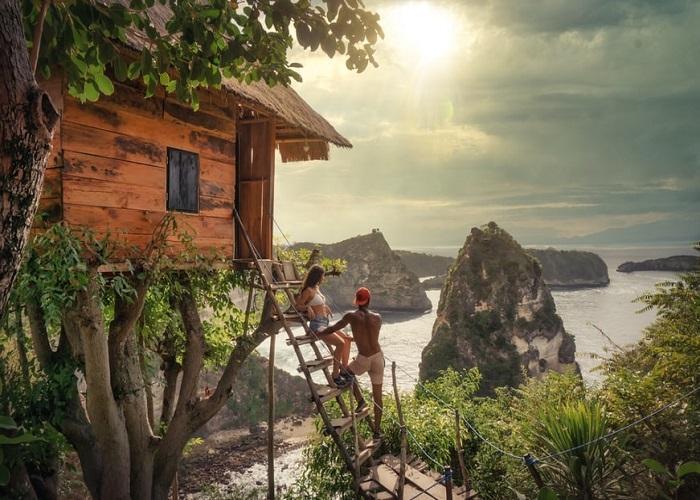 Du lịch honeymoon: Tuần trăng mật lãng mạn dành riêng cho các cặp đôi - 11