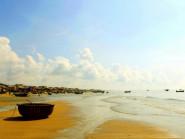 """Cuối tuần xuống Long Hải leo núi tắm biển, nạp đủ vitamin """"sea"""""""