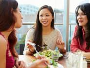 Những điều không nên khi ăn ở nhà hàng sang trọng